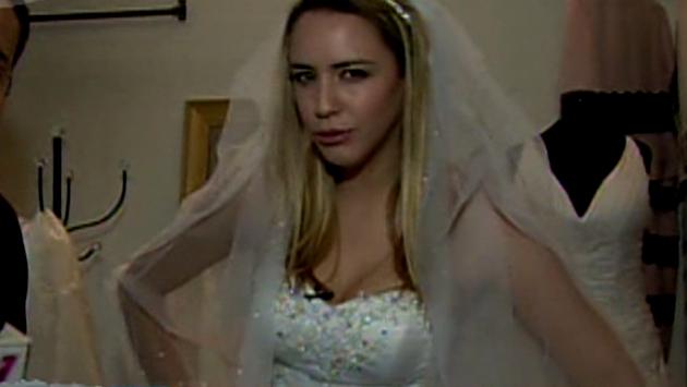 Vestidos de novias baratos en santiago