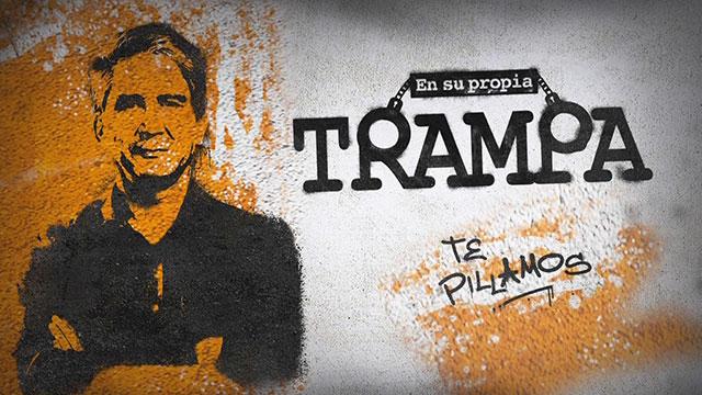 En Su Propia Trampa | 13.cl