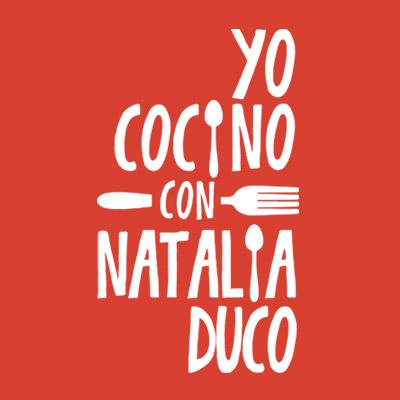 Yo Cocino con Natalia Duco