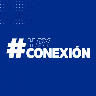 #HayConexión