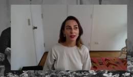 """Señales 13 – Capítulo 4: Javiera Díaz de Valdés reveló los secretos de """"Te Quiero Verde"""""""