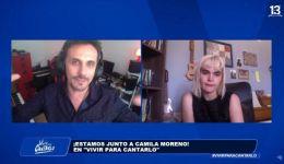 Vivir para Cantarlo / Capítulo 18 / Camila Moreno