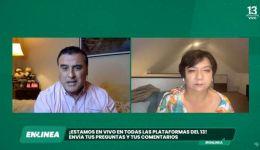 En línea / Capítulo 16 / La Pintana y su aumento de participación electoral