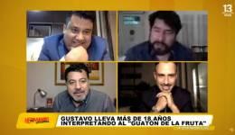 Hermanos separados al nacer / Capítulo 17 / Beto Espinoza y Gustavo Becerra