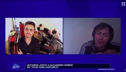 Vivir Para Cantarlo / Capítulo 21 / Alejandro Gómez