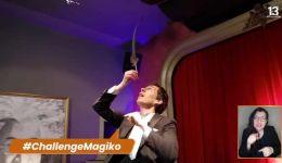 Magiko / Capítulo 13