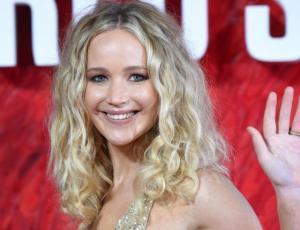 Jennifer Lawrence reveló que sí tiene redes sociales