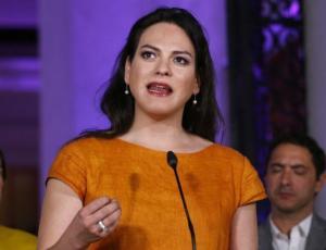 ¿Animaría Daniela Vega el Festival de Viña si se lo pidieran?