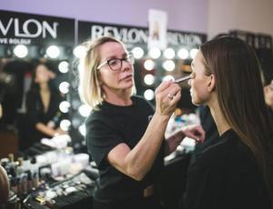 Backstage: las tendencias beauty en Mercedes Benz Fashion Week