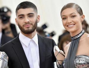 ¡Alarma de reconciliación! Gigi Hadid y Zayn Malik se muestran a los besos