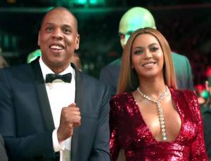 Jay-Z y Beyoncé anuncian una gira en conjunto