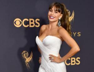 El blanco fue el ganador sobre la alfombra roja de los Emmys