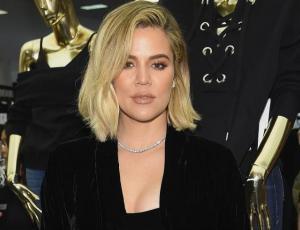 Khloé Kardashian tendría la custodia total de su hija
