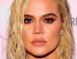 Usuarios acusan que Khloé Kardashian luce irreconocible en nueva foto de Instagram
