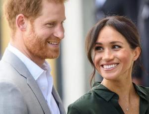 Meghan y Harry mantendrán el nacimiento de su bebé en privado
