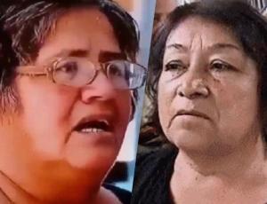 """El aplaudido consejo de la mujer tras el """"Me pasé po"""" a la del viral """"Vístima"""""""