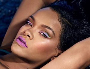La semana fashion de Rihanna en tres looks