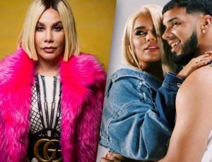 ¿Karol G  es la nueva reina del reggaetón? Esto dijo Ivy Queen