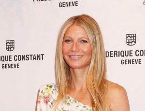 ¿Llevarías a tu ex a la luna de miel? Gwyneth Paltrow lo hizo