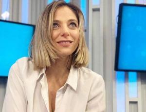 ¡Se rapó! Mariana Derderián sorprende con nuevo look