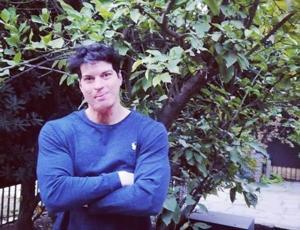La selfie de Ignacio Lastra que revela notorios avances en su recuperación