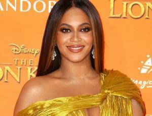 """Beyoncé fue """"photoshopeada"""" en foto oficial de """"El Rey León"""""""
