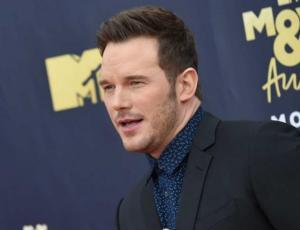 Chris Pratt anuncia su compromiso con Katherine Schwarzenegger