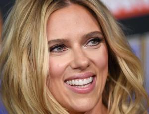 Scarlett Johansson se casará por tercera vez