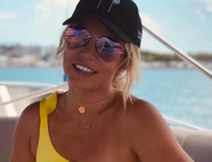 Britney Spears acusa a los paparazzis de hacerla ver más gorda en las fotos