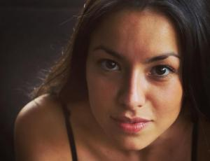 """Antonia Giesen protagoniza desnudo de revista """"Viernes"""""""