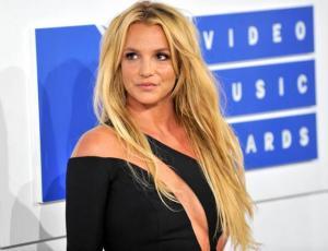 Britney Spears fue vista comprando helado tras ser internada