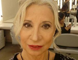 El look de Loreto Valenzuela que sacó aplausos en el Copihue de Oro