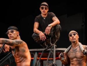 Power Peralta lanza su segundo tema junto a Tommy Boysen