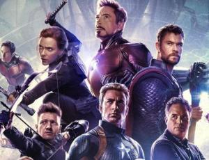 Fanático de Avengers impone estrictas reglas a su pareja para ver 'End Game'