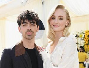 Así fue el improvisado matrimonio de Joe Jonas y Sophie Turner en Las Vegas