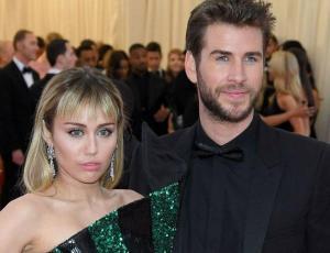 Miley Cyrus lanza reveladora canción tras su quiebre con Liam Hemsworth