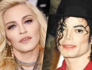 Madonna defiende a Michael Jackson de las acusaciones de abuso