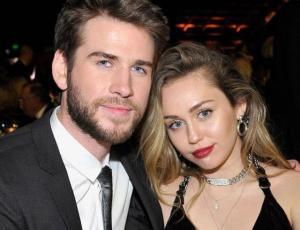 Liam Hemsworth rompe el silencio y habla sobre su quiebre con Miley Cyrus
