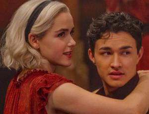 """""""El mundo oculto de Sabrina"""" comienza el rodaje de su temporada 3 y 4"""