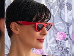 """Tonka Tomicic sobre su cambio de look: """"Hasta el último minuto dudé"""""""