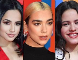 Los looks más comentados de la alfombra roja de los MTV EMA's 2019