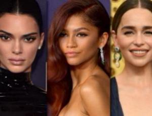 """Los """"mejores looks"""" de los premios Emmys 2019"""