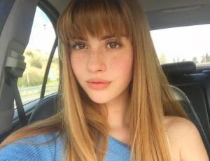 María Fernanda Bertero es comparada con Harley Quinn