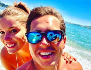 """Cata Vallejos y su amistad con Karol: """"Nos contamos nuestras cosas amorosas"""""""