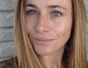 Amaya Forch impacta con atrevido cambio de look