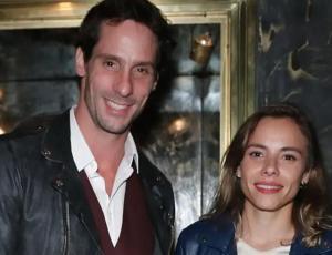 Aseguran que María Gracia Omegna y Gonzalo Valenzuela se convertirán en padres