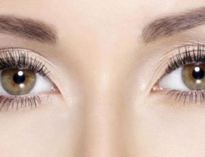 La verdad sea dicha: solo existen dos colores de ojos