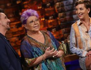 Patricia Maldonado sin filtro ante las críticas