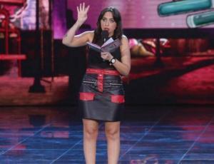 Alberto Plaza hace su crítica al show de Chiqui Aguayo en Olmué