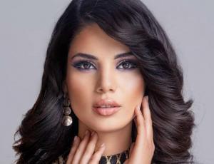 """Integrante de """"CTM"""" llegó a la final de Miss Chile 2018"""